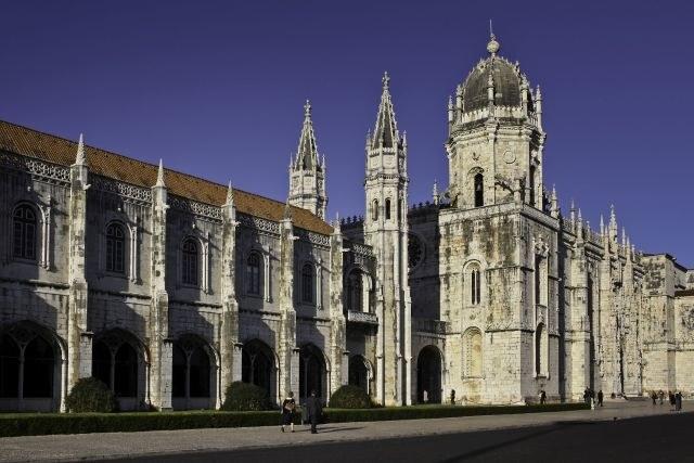 Fot. Materiały prasowe Turismo de Lisboa /Magazyn Wesele