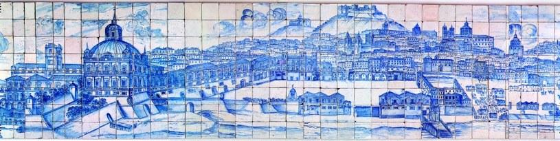 fot. Museu Nacional do Azulejo DGPC Carlos Monteiro /materiały prasowe
