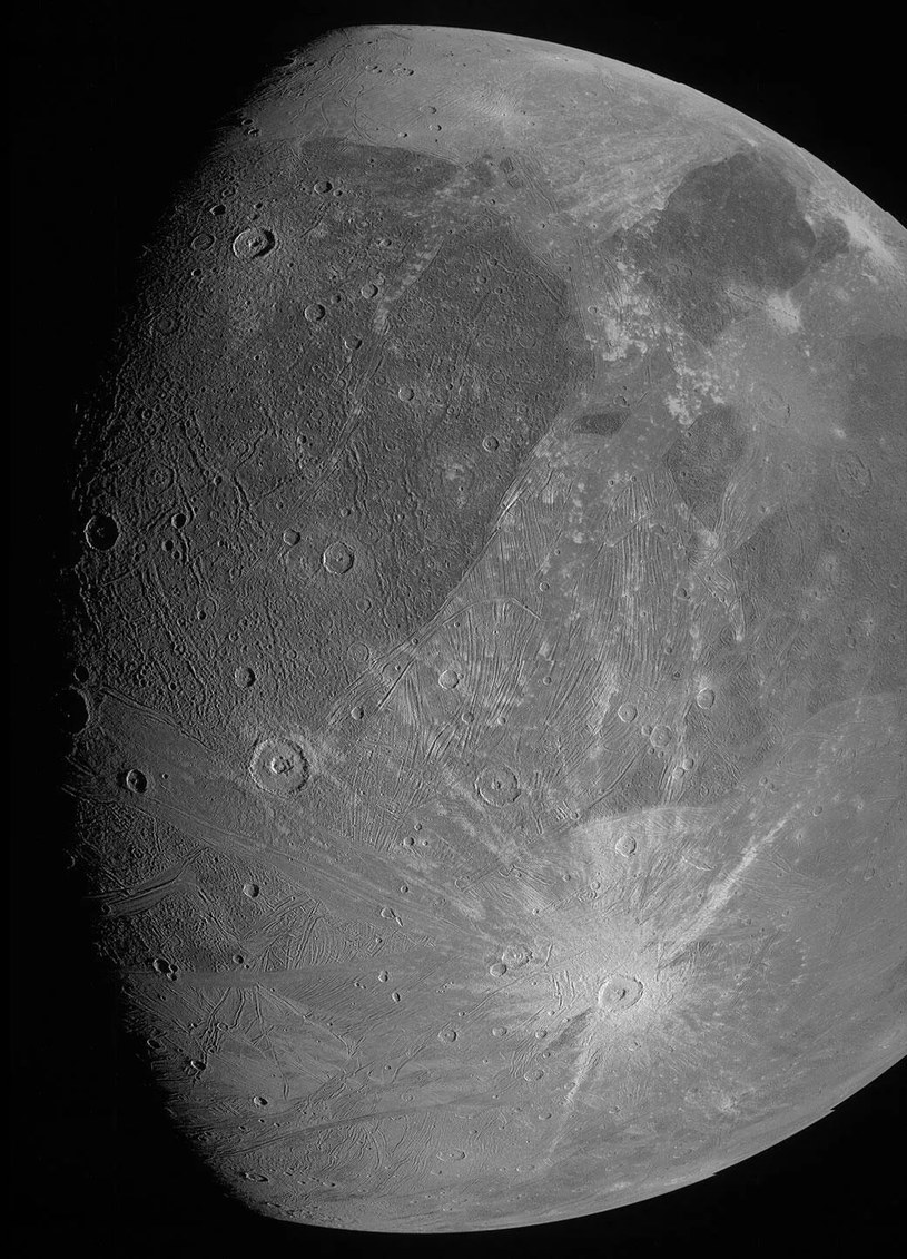 fot. NASA / JPL Caltech /materiały prasowe