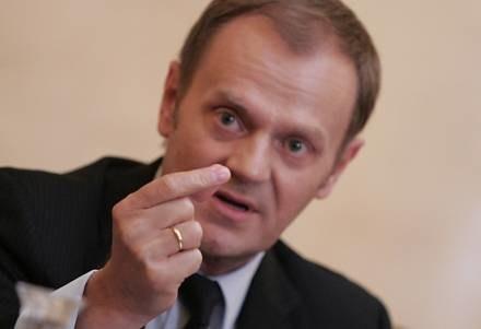 / fot. P. Piwowarski /Agencja SE/East News