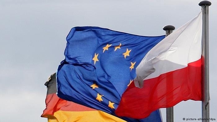 fot. picture-alliance/dpa /Deutsche Welle
