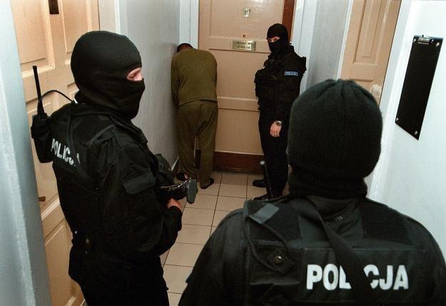 / fot. Rafał Klimkiewicz /PAP