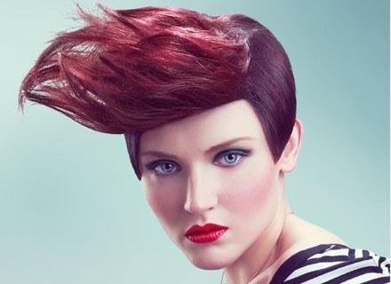 Fot. Sebastian Szwajczak, makijaż i stylizacja: Gabriela Gnat /berendowicz&kublin