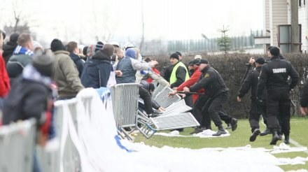 Fot. Sławomir Ptasznik. /Agencja Przegląd Sportowy