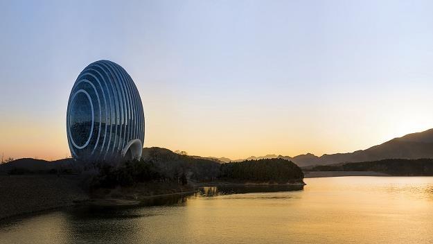 Fot. Sunrise Kempinski - Hotel Pekin /Informacja prasowa