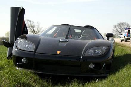 Fot: Top Gear / Kliknij /INTERIA.PL