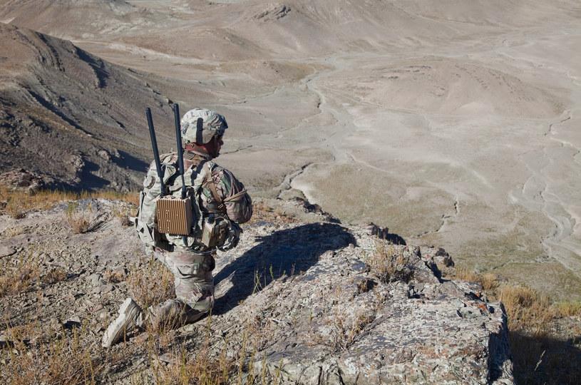 Fot. US Army /materiały prasowe