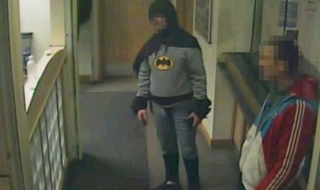 Fot. West Yorkshire Police /