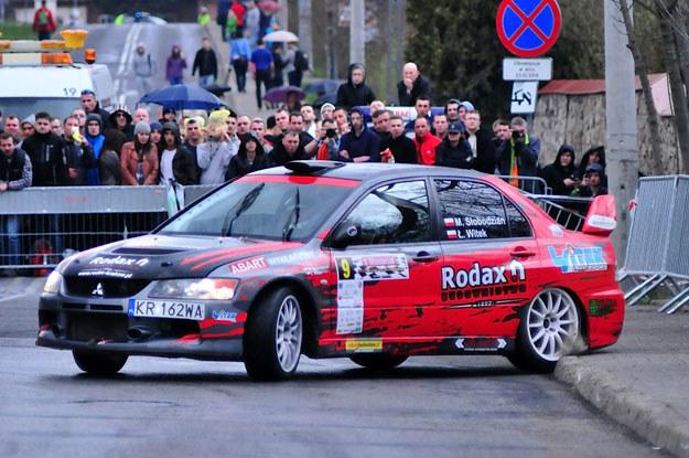 Fot. Wojciech Majewski /INTERIA.PL