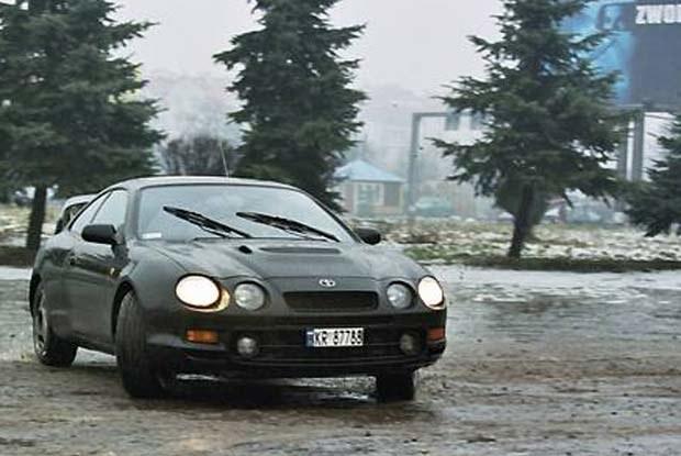 Fot. WRC / kliknij /INTERIA.PL