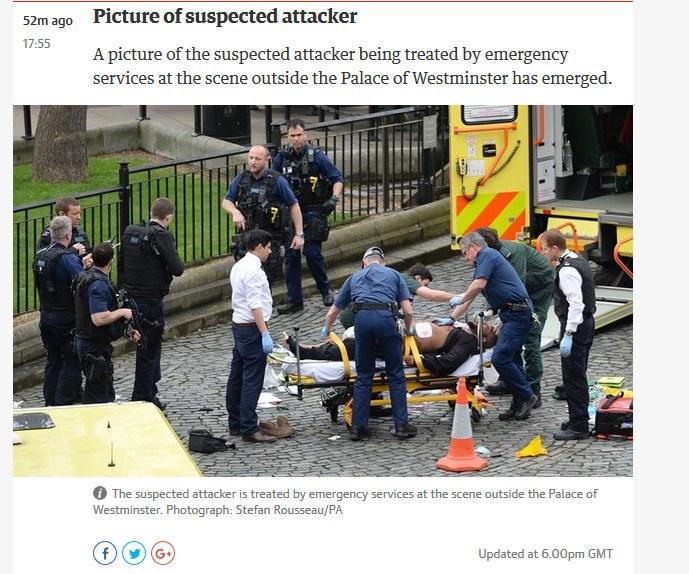 """Fot. z """"The Guardian"""" /theguardian. com /"""