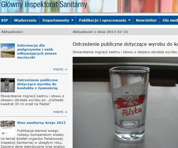 Fot. ze strony gis.gov.pl /