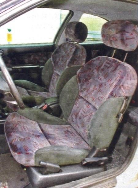Fotel kierowcy zapewnia odpowiedni komfort, tapicerka jest wytrzymała. /Motor