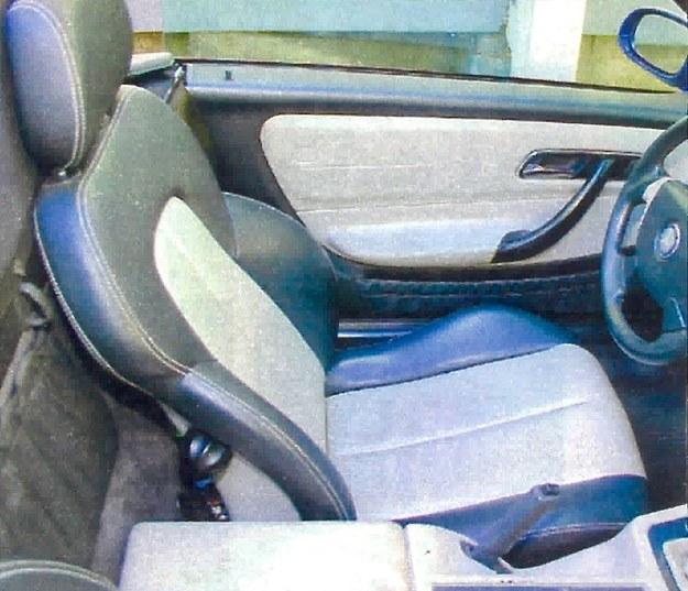 Fotele, jak na rasowe coupe przystało, są wygodne i dobrze podtrzymują ciała podróżujących. /Motor