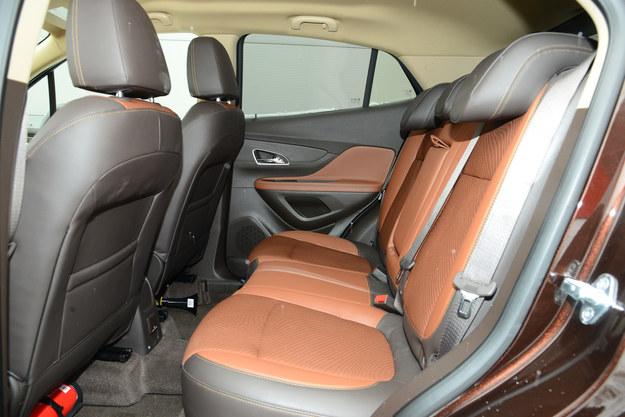 fotele tył /Motor