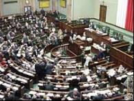 Fotele wicemarszałków mogą być nagrodą za poparcie Oleksego /RMF