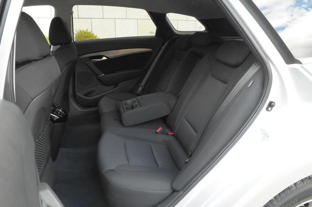 fotele /Motor