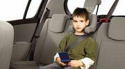 Foteliki samochodowe nie zawsze zapewniają  dziecku bezpieczeństwo