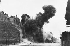 Fotograficzna historia Powstania Warszawskiego