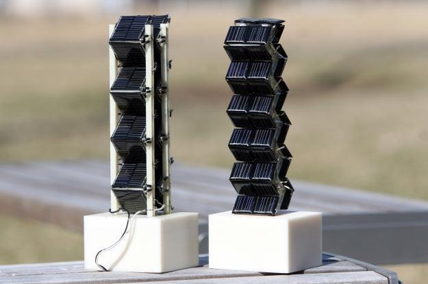 Fotoogniwa 3D to przyszłość energetyki /materiały prasowe