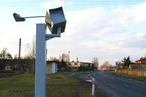 Fotoradary wrogami kierowców
