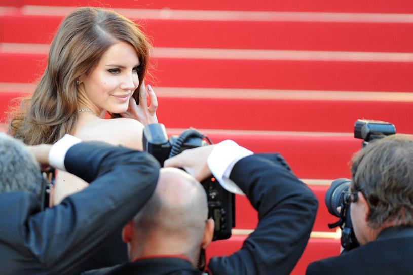 Fotoreporterzy doceniają jej urodę /Getty Images