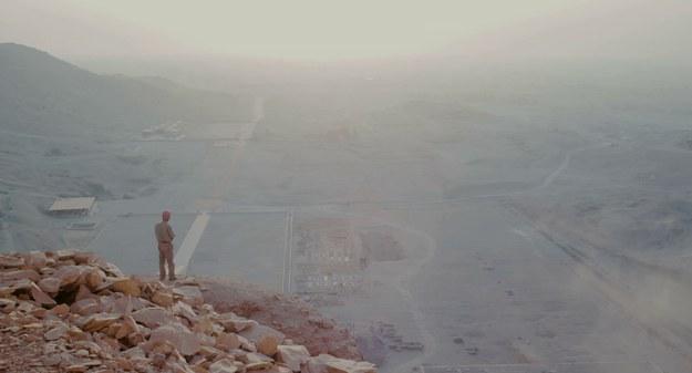 """Fotos z filmu """"A co jeśli nic?"""" /Trzyfilm /Materiały prasowe"""