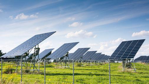 Fotowoltaika zwiększyłaby bezpieczeństwo energetyczne Polski
