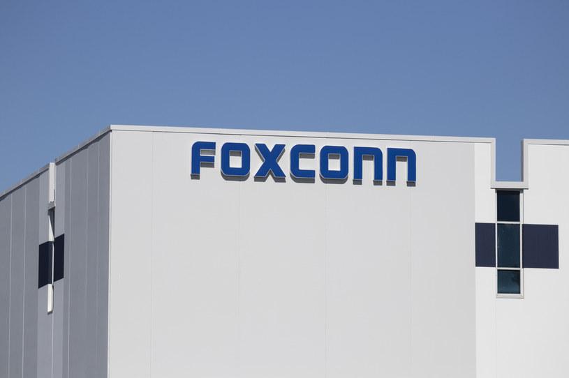 Foxconn rozważa stworzenie nowej fabryki /123RF/PICSEL