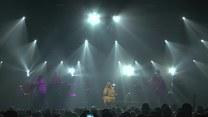 Fragment koncertu grupy Hey podczas Kraków Live Festival