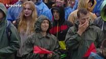 Fragment koncertu Omni Modo na 22 Przystanku Woodstock
