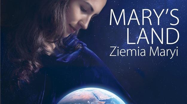"Fragment plakatu filmu ""Mary's Land"" /materiały dystrybutora"