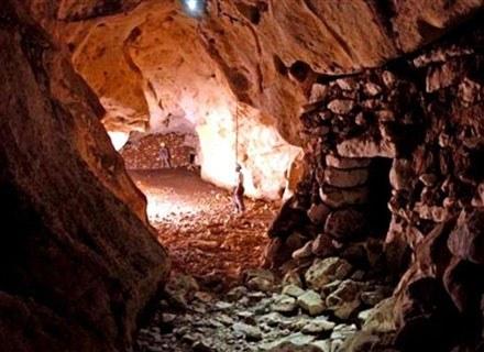 Fragment podziemnego kompleksu Xibalby /MWMedia