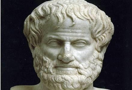 Fragment popiersia Arystotelesa z czasów rzymskich /AFP