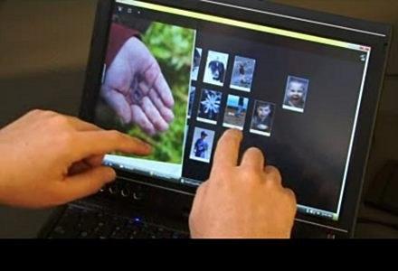 Fragment prezentacji nowego interfejsu, który trafił do serwisu wideo SoapBox. /materiały prasowe