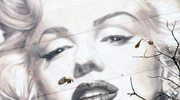 """Fragmenty"" - inna twarz Marylin Monroe"