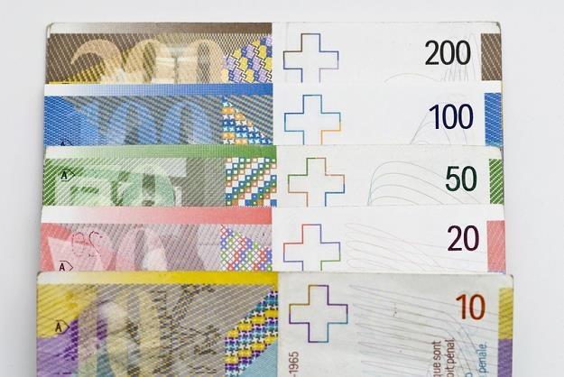 Frakowicze vs. bank - kolejny krok do rozwiązania sporu /© Panthermedia