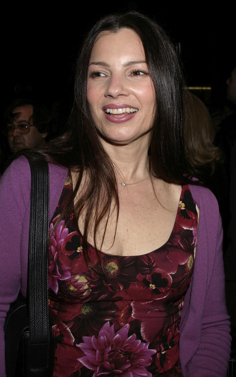 Fran Drescher, 2004 rok /Giulio Marcocchi /Getty Images