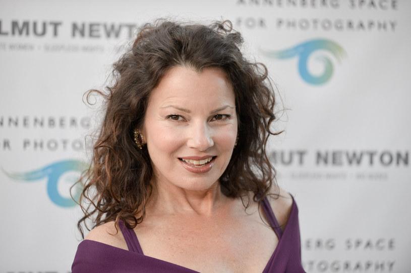 Fran Drescher jest znana przede wszystkim z roli Niani Frani /Richard Shotwell/Invision /East News