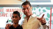 """""""France Football"""": Cristiano Ronaldo najlepiej zarabiającym piłkarzem świata"""