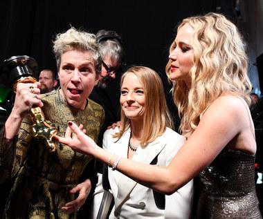 Frances McDormand ma szansę przejść do historii Oscarów