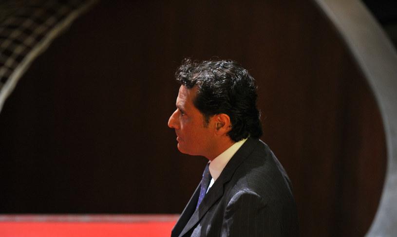 Francesco Schettino /TIZIANA FABI /AFP