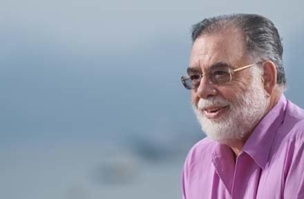 Francis Ford Coppola chciał być w konkursie /arch. AFP