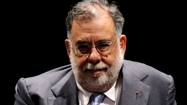 Francis Ford Coppola / fot. Vittorio Zunino Celotto /Getty Images/Flash Press Media