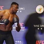 Francis Ngannou: Mogę rywalizować z najlepszymi w boksie
