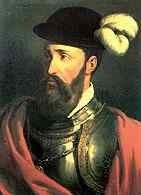 Francisco Pizarro /Encyklopedia Internautica