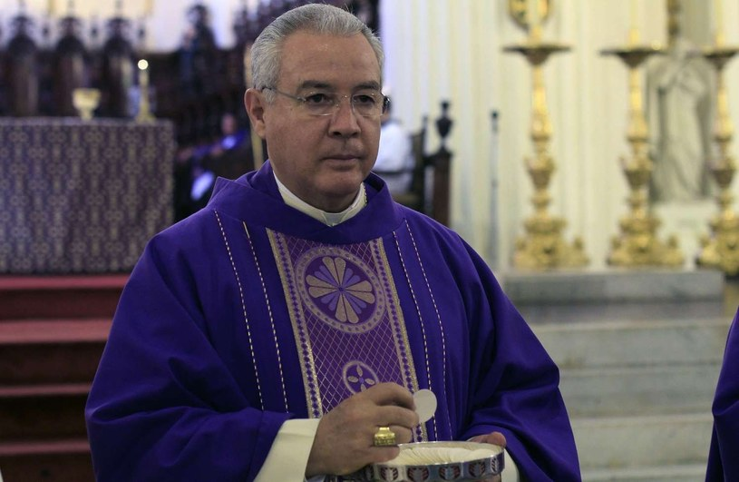 Francisco Robles Ortega /AFP