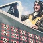 """Franciszek """"Gabby"""" Gabryszewski - prawdziwy łowca Niemców"""