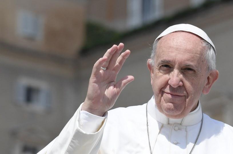 Franciszek ma upomnieć się o prawa mniejszości chrześcijańskich na Bliskim Wschodzie oraz rozmawiać z muzułmańskimi intelektualistami /AFP