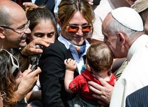 Franciszek myślami w Rio de Janeiro. Następny będzie Kraków?